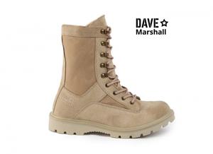"""Ботинки кожаные облегченные с высокими берцами """"HOWARD"""" D-8"""""""