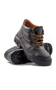 Ботинки Практик с МП