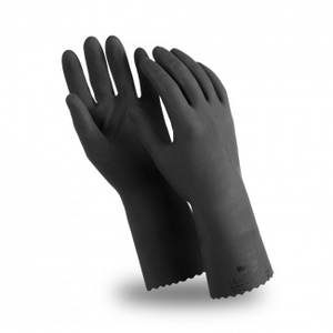 Перчатки КЩС-1