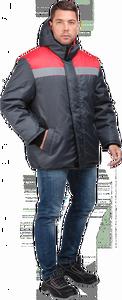 """Куртка """"РАЙТ"""" утеплённая"""