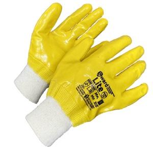 Перчатки Gward Lite Целиком покрытие премиум-нитрилом