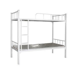 Кровать двухъярусная для рабочих