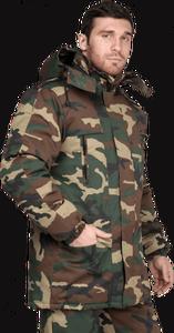 """Куртка """"ТУРИСТ"""" утеплённая"""