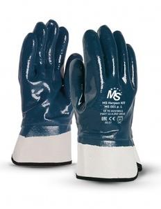 Перчатки MS Нитрил КП