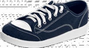 Туфли-Кеды